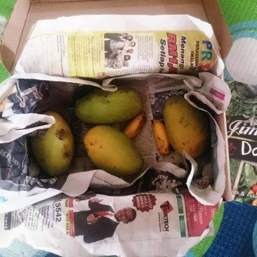 Peram Buah-buahan