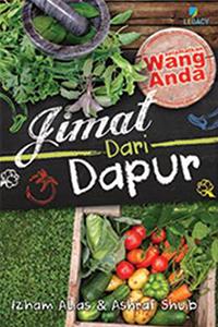Buku Jimat Dari Dapur.